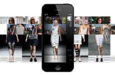 Digital Wardrobe Apps