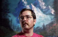 Inspiring LGBT Nature Portraits