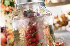 Fruit-Infused Dispensers