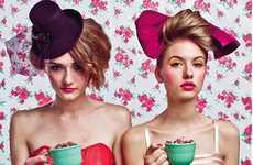 79 Alice in Wonderland-Inspired Styles