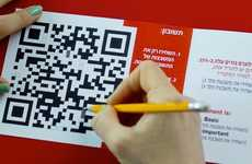 25 QR Code Campaigns