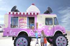 Macho Ice Cream Vans