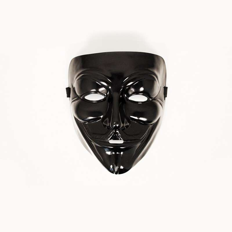 Versatile Vigilante Masks