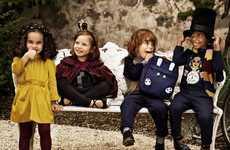 62 Hip Children's Styles