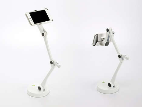 AT-ST iPhone Video Stand