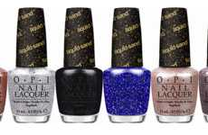 Glittery Superstar Lacquers