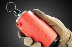 Dangerous Detonating Toys