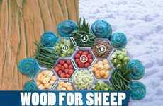 Resourceful Board Game Recipes