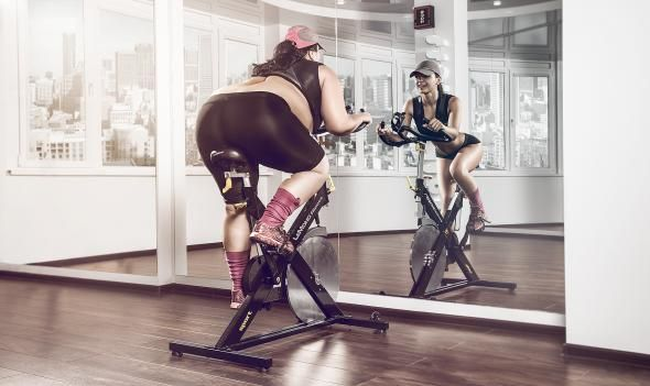 Drastic Fat-Burning Campaigns