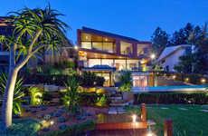 Glistening Glass Vacation Homes
