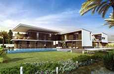 Luxe Fashion House Villas