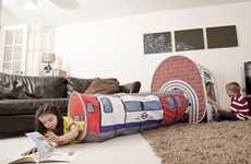 Subway Play Tents
