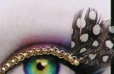 Gilded Lash Jewelry