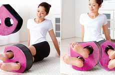 62 Inventive Exercise Products