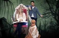 Pop Princess Halloween Parodies