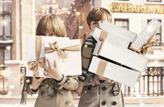Couture Christmas Campaigns