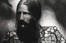 Distinguished Gypsy Portraiture