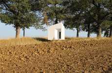 99 Minimalist Architecture Finds