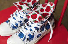100 Eclectic Converse Sneakers
