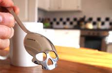 Spooky Spoon Designs