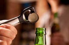 Magnetic Bottle Openers