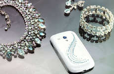 96 Bedazzling Crystal Gifts