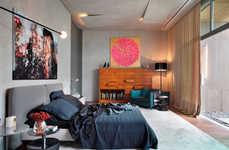 Luxe Master Suite Decor