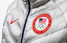 32 Sporty Olympic Outfits