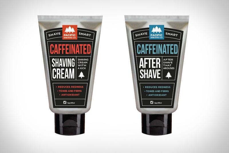 Java Shaving Cream