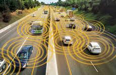 Safety-Sensing Cars
