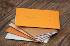 Vintage Pocket Notebooks