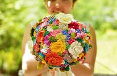 31 Fabulous Floral-Themed DIYs