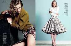 99 Fabulous 50s Fashions
