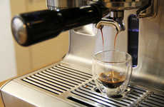 Cafe-Quality Coffee Machines