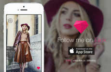 Fashion Blogging Mobile Apps