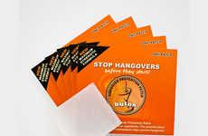 26 Humorous Hangover Remedies