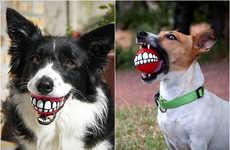 38 Eccentric Pet Toys