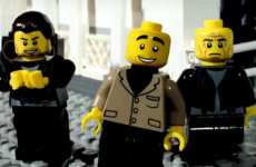 LEGO-Remade Comercials