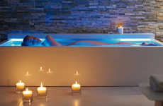 50 Highly Contemporary Bathtubs