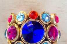 72 Decadent DIY Jewelry Crafts