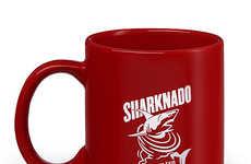 Humorous Movie Predator Cups