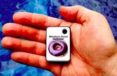 Miniature Wearable Cameras