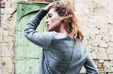 Urban Supermodel Lookbooks