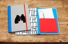 Collaborative Exquisite Notebooks