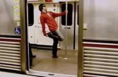 45 Innovative Subway Ad Campaigns