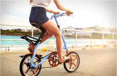 27 Lightweight Bikes