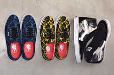 49 Pairs of Collaboration Sneakers