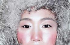 89 China Vogue Fashion Editorials