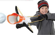 19 Shootable Toys
