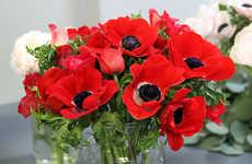 Eco-Friendly Flower Deliveries